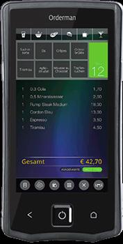 Ordermann - Kitz Computer