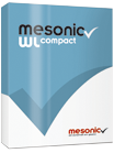 Mesonic wl compact